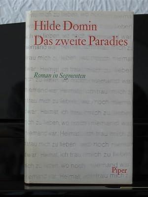 Das zweite Paradies.: Hilde, Domin