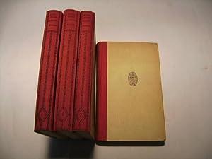 Hebbels dramatische Werke in vier Bänden.: Hebbel, Friedrich