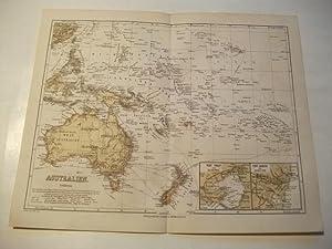 Nord-West-Afrika.: Afrika