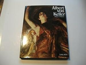 Albert von Keller.: M�ller, Oskar A.