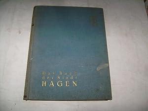 Monogaphien deutscher Städte. Band XXVI Hagen (Westf.).: Stein, Erwin (Hg.)