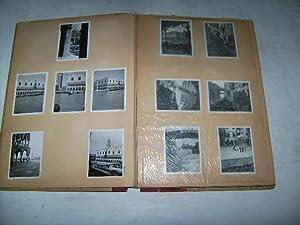 Privates Album mit ca. 200 Fotos.: Album