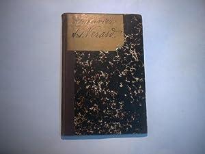 Des gravures en bois dans les livres d'Anthoine Verard. Maitre Libraire, Imprimeur, Enluminer ...