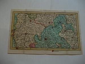 Coburg, Bamberg, Culmbach, Reiek, Kronach, Bayern