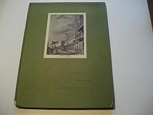Bedeutende englische Möbel des 18. Jahrhunderts. gemälde, Handzeichnungen, englische ...