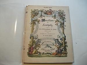 Bastian der Faulpelz. Eine Bildergeschichte für Kinder.: Hoffmann, Heinrich