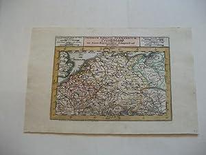 S. Imperium Roman-Germanicum Teutschland mit seinen Angräntzenden Königreich und ...