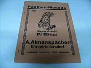 Panther-Modelle.