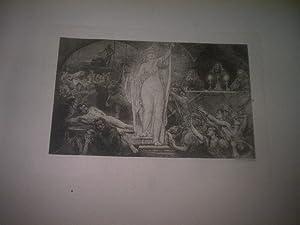 Spravednost ?: Hol�rek, Emil, tsjechische Maler und Graphiker, geboren 1867 in Laun (Lany), ...