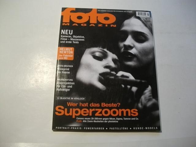 e47db31807f545 Das moderne Magazin für Fotographie und Imaging.  foto Magazin