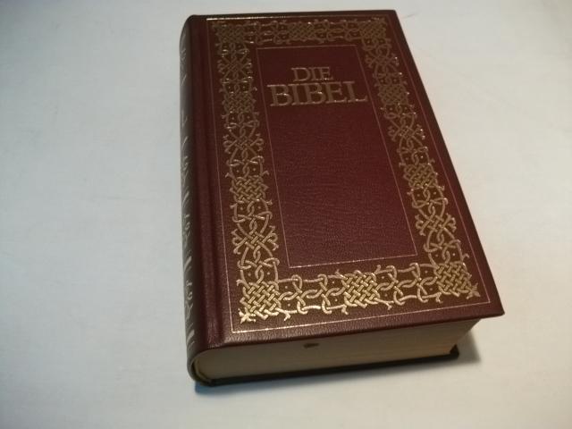 Die Bibel. Die Heilige Schrift des Alten: Biblia