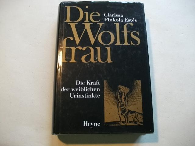 die wolfsfrau - zvab