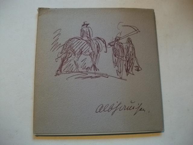 Albert Haueisen. Leben und Werk.: Gängel, Adolf