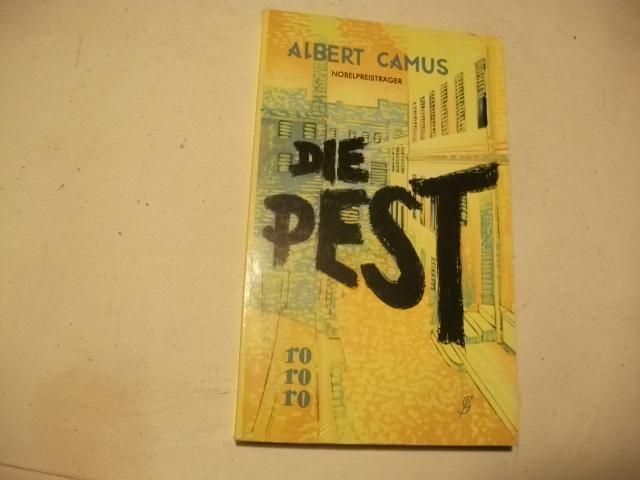 Die Pest.: Camus, Albert