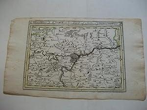 Namur mitt dero Gegend auff 2 Stunden etc.: Bodenehr, Gabriel (Kupfferstecher) (Hg.)