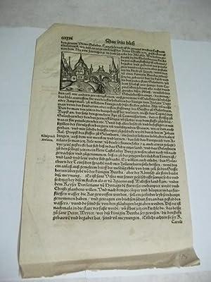 Zürich (lt. handschriftl. Zuordnung).