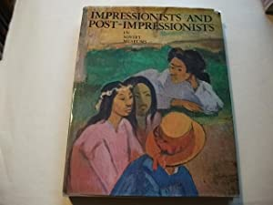 Impressionists and Post-Impressionists in Soviet Museums.: Barskaya, Anna u.a.