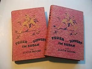 Feuer und Schwert im Sudan. Meine Kämpfe mit den Derwischen, meine Gefangenschaft und Flucht ...