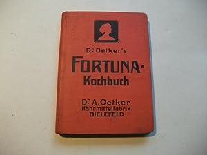 Fortuna-Kochbuch. 280 einfache Rezepte für Anfängerinnen.: Henneking, E.