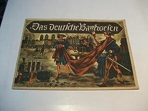 Das deutsche Bankenwesen.: Schäffner, Kurt u. Reimann, Helmut