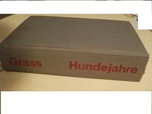 Hundejahre.: Grass, Günter