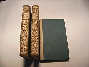 Der Briefwechsel zwischen Schiller und Goethe. In drei Bänden.