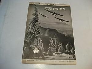 Ausgabe Luftwelt.: Deutsche Luftwacht