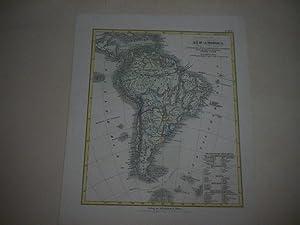 Süd-Amerika.