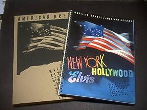 American Dreams. Eine Bildreportage.: Kennel, Maurice.