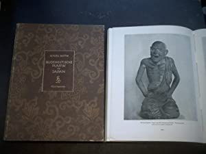 Buddistische Plastik in Japan bis in den Beginn des 8. Jahrhunderts n. Chr. Text- und Tafelband.: ...