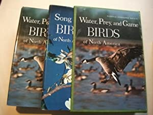 Water, prey, and game Birds of North America.: Wetmore, Alexander u.a.