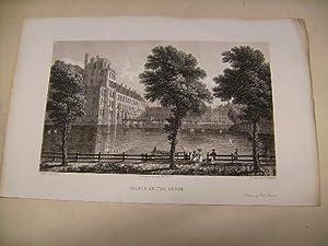 Hague, Palace at the