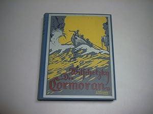 Der Cormoran. Geschichten vom anderen Ende der Welt.: Witschetzky, F. (Korvettenkapitän)