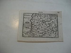 Artois.: Flandern, Nordfrankreich
