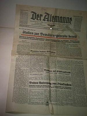 Berliner Morgenpost. Z.R.3 vor dem Ziel.: Extrablatt