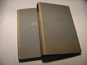 Hölderlin. Sämtliche Werke. Band 1 in 2 Bänden. Gedichte bis 1800.: Beissner, ...