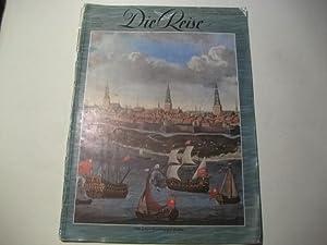 Monatsschrift der Hamburg-Amerika-Linie.: Die Reise. Travel. Voyages. Viaggiare. El Viaje