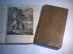 Reizen door Zweeden en Finland, tot aan de uiterste Grenzen van apland. In de Jaaren 1798 en 1799.:...