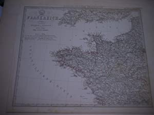 Nordwestliches Frankreich.