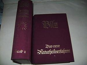 Das neue Naturheilverfahren.: Bilz, F.E.