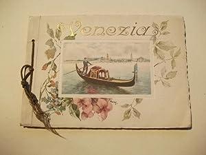 Ricordo di Venezia.: Souvenieralbum