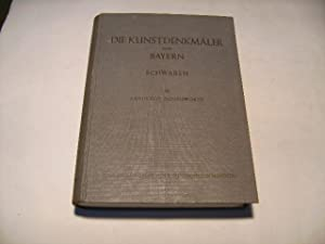 Die Kunstdenkmäler von Schwaben. III. Landkreis Donauwörth.: Horn, Adam