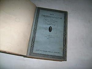 Der Zwiebelfisch. Zeitschrift für Bücher und andere Dinge.: Weber, Hans v.
