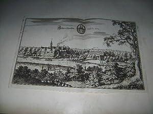 Schwachhausen. Adelicher Sitz.