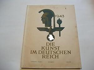 Ausgabe B.: Die Kunst im Deutschen Reich
