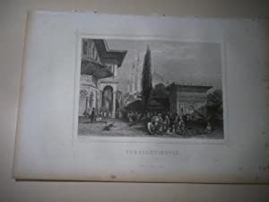 Constantinoble.