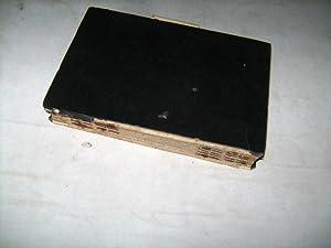 Das sechste und siebente Buch Mosis oder der magisch-sympathische Hausschatz, das ist Mosis ...