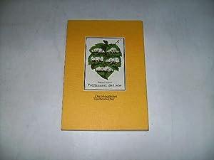 Potztausend, die Liebe. 80 alte Postkarten gesammelt: Lebeck, Robert (Hg.)