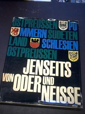 Jenseits von Oder und Neise.: O.A.:
