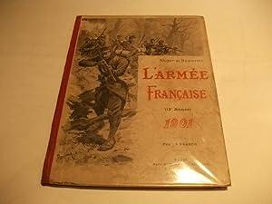 L'Armee Francaise.: Beauvoir, Roger de